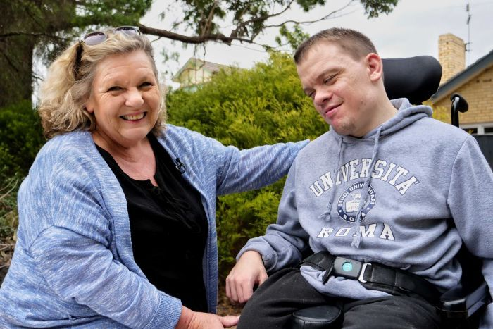 Royal Commission Disability